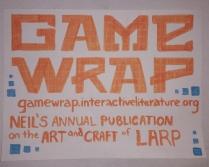 Game Wrap