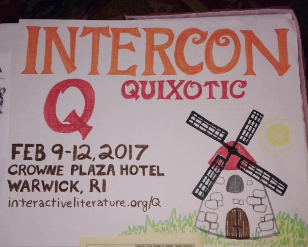 Intercon Q