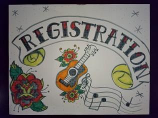 """Registration"""